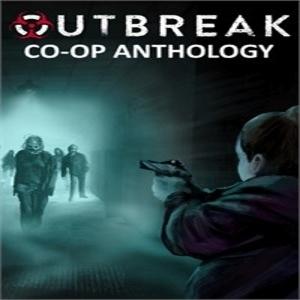 Outbreak Co-Op Anthology