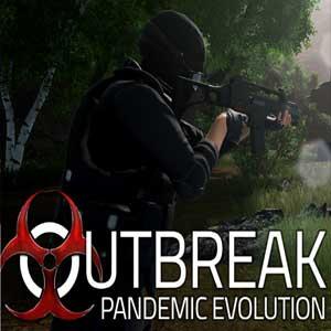 Outbreak Pandemic Evolution Key Kaufen Preisvergleich