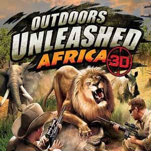 Outdoors Unleashed Africa 3D Nintendo 3DS Download Code im Preisvergleich kaufen