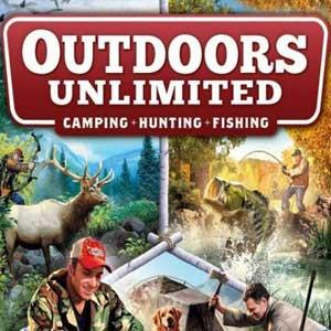 Outdoors Unlimited PS3 Code Kaufen Preisvergleich