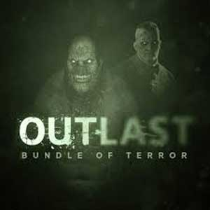 Outlast Bundle of Terror
