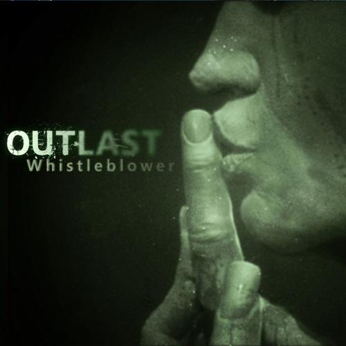 Outlast Whistleblower Key Kaufen Preisvergleich