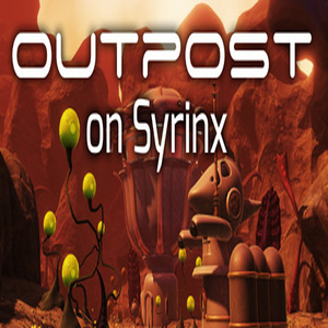 Outpost On Syrinx