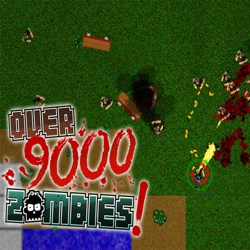 Over 9000 Zombies Key Kaufen Preisvergleich