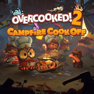 Kaufe Overcooked 2 Campfire Cook Off PS4 Preisvergleich