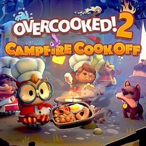 Overcooked 2 Campfire Cook Off Key kaufen Preisvergleich