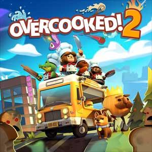 Kaufe Overcooked 2 PS4 Preisvergleich