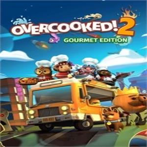 Kaufe Overcooked 2 Gourmet Edition Xbox One Preisvergleich