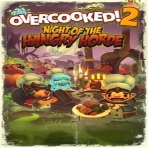 Kaufe Overcooked 2 Night of the Hangry Horde Xbox One Preisvergleich
