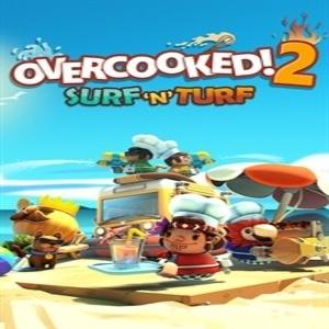 Kaufe Overcooked 2 Surf n Turf Xbox Series Preisvergleich
