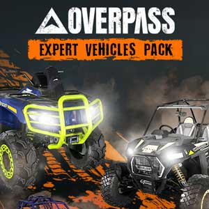OVERPASS Expert Vehicles Pack