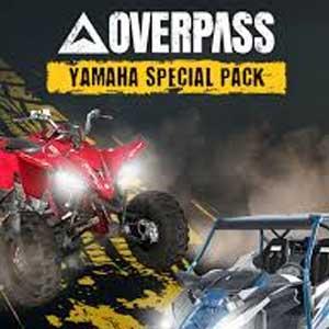 Kaufe OVERPASS Yamaha Special Pack Nintendo Switch Preisvergleich