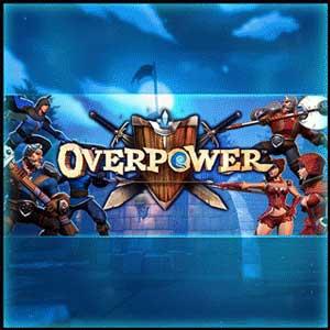 Overpower Key Kaufen Preisvergleich