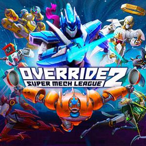 Kaufe Override 2 Super Mech League Xbox One Preisvergleich