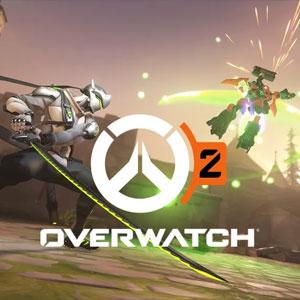 Kaufe Overwatch 2 Xbox Series Preisvergleich
