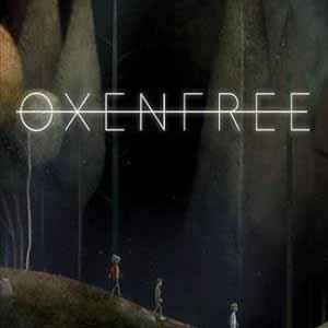 Oxenfree PS4 Code Kaufen Preisvergleich