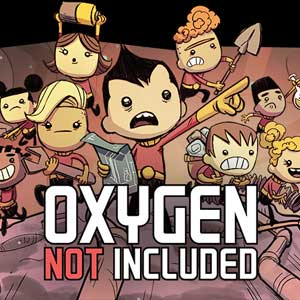 Oxygen Not Included Key kaufen Preisvergleich