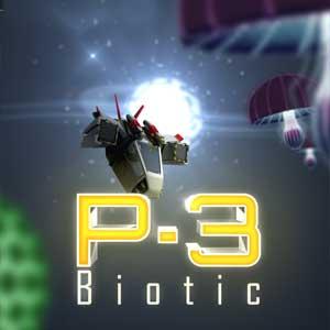 P-3 Biotic Key Kaufen Preisvergleich