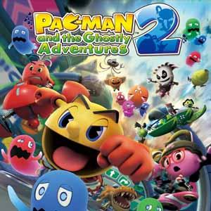 Pac-Man and the Ghostly Adventures 2 Nintendo Wii U Download Code im Preisvergleich kaufen