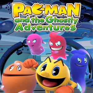 Pac-Man and the Ghostly Adventures Nintendo Wii U Download Code im Preisvergleich kaufen