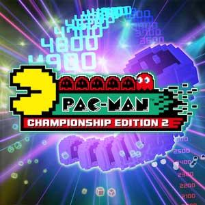 PAC-MAN Championship Edition 2 Key Kaufen Preisvergleich