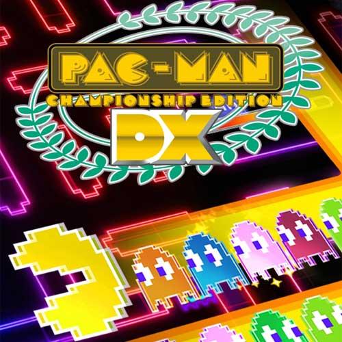 PAC-MAN Championship Key kaufen - Preisvergleich