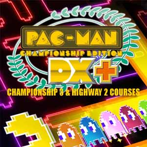 Pac-Man Championship Edition DX Plus Championship 3 and Highway 2 Courses Key Kaufen Preisvergleich