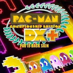Pac-Man Championship Edition DX Plus Pac is Back Skin Key Kaufen Preisvergleich