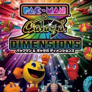 Pac-Man & Galaga Dimensions Nintendo 3DS Download Code im Preisvergleich kaufen