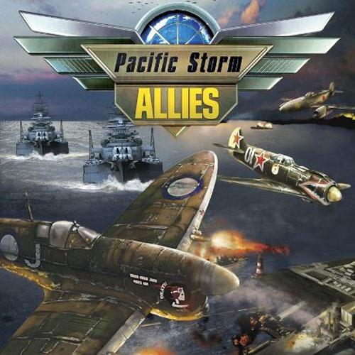 Pacific Storm Allies Key Kaufen Preisvergleich