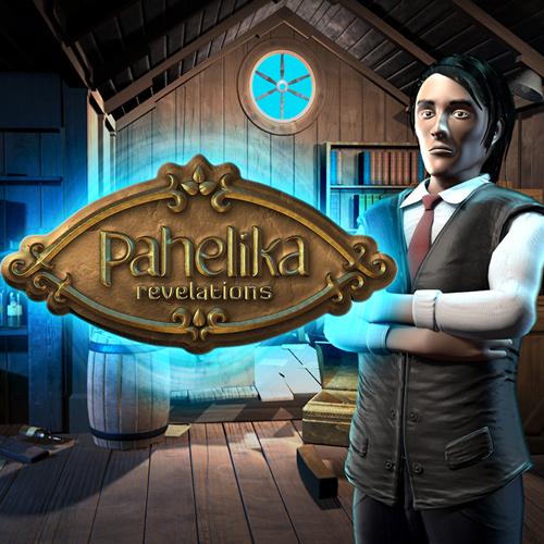 Pahelika Revelations HD Key Kaufen Preisvergleich