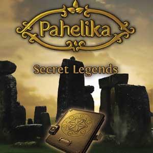 Pahelika Secret Legends Key Kaufen Preisvergleich