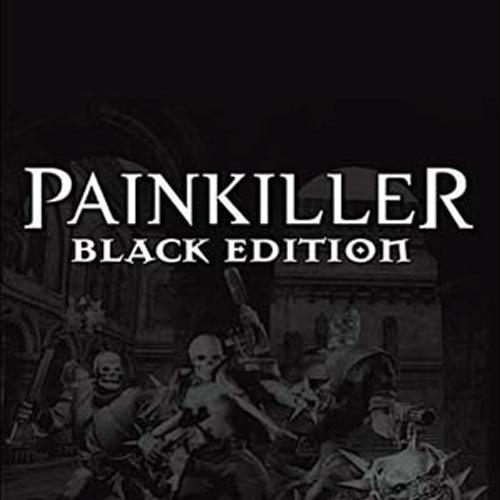 Painkiller Black Edition Key Kaufen Preisvergleich