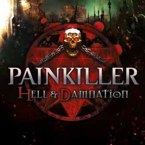 Painkiller Hell and Damnation PS3 Code Kaufen Preisvergleich