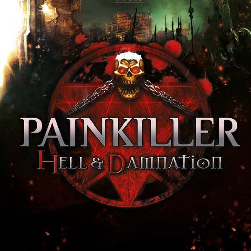 Painkiller Hell & Damnation Demonic Vacation Key kaufen - Preisvergleich