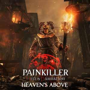 Painkiller Hell & Damnation Heavens Above Key Kaufen Preisvergleich