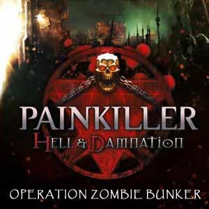Painkiller Hell & Damnation Operation Zombie Bunker Key Kaufen Preisvergleich