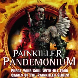 Painkiller Pandemonium Key Kaufen Preisvergleich