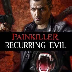Painkiller Recurring Evil Key Kaufen Preisvergleich