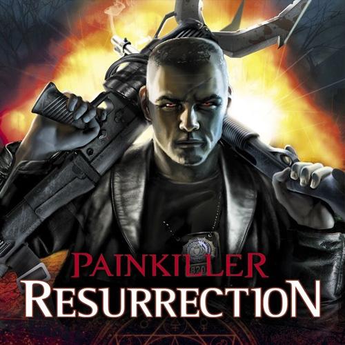 Painkiller Resurrection Key Kaufen Preisvergleich