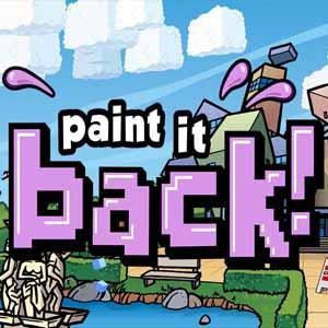 Paint it Back Key Kaufen Preisvergleich