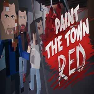 Paint the Town Red Key Kaufen Preisvergleich