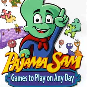 Pajama Sam Games to Play on Any Day Key Kaufen Preisvergleich