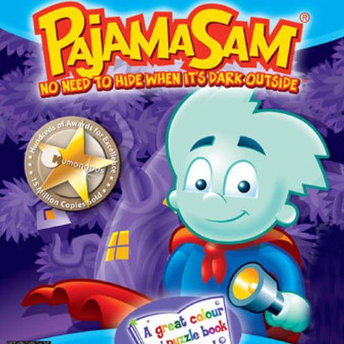 Pajama Sam No Need to Hide When Its Dark Outside Key Kaufen Preisvergleich