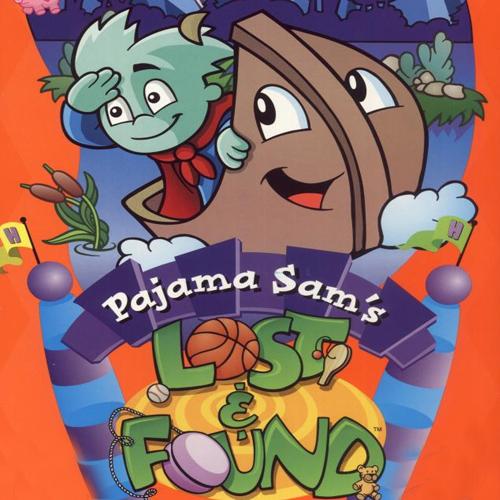 Pajama Sams Lost & Found Key Kaufen Preisvergleich