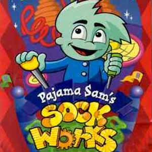Pajama Sams Sock Works Key Kaufen Preisvergleich