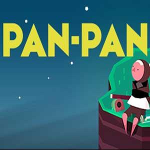 Pan-Pan Key Kaufen Preisvergleich