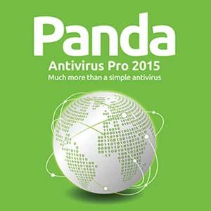 Panda Antivirus Pro 2015 1 Jahr Key Kaufen Preisvergleich