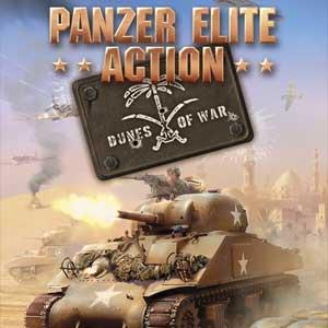 Panzer Elite Action Dunes of War Key Kaufen Preisvergleich