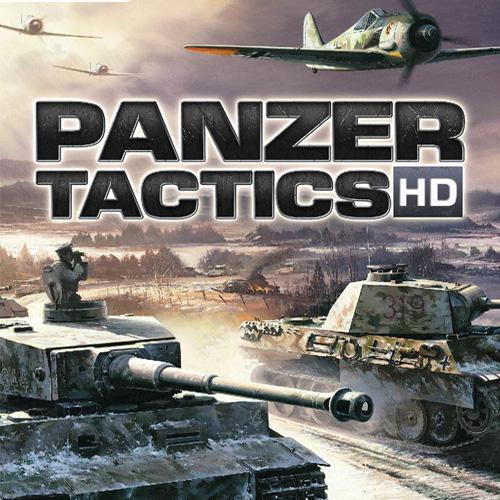Panzer Tactics HD Key Kaufen Preisvergleich